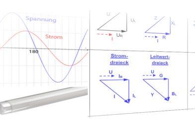 Installations- und Energietechnik (Klasse 11, EBT)