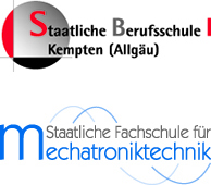 Logo Berufsschule